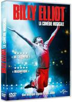 dvd / Billy ELLIIOT, the musical live