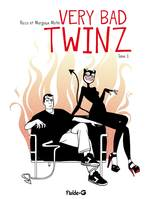 Tome 1, Very Bad Twinz