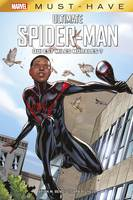 Spider-Man ultimate / Qui est Miles Morales ? / Marvel must-have