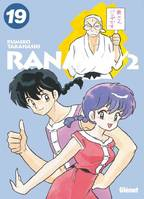 19, Ranma 1/2 - Édition originale - Tome 19