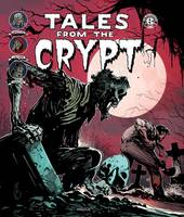 Tales from the crypt T04