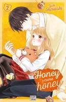 Honey come honey 02