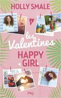 LES VALENTINES - TOME 1 HAPPY GIRL - VOL01