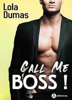Call Me Boss ! - Teaser