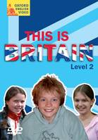 THIS IS BRITAIN! 2: DVD