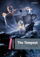 DOMINOES, NEW EDITION STARTER: THE TEMPEST MULTIROM PACK