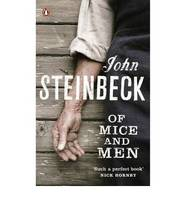 Of Mice And Men: Pocket Penguin Classics, Livre