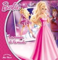3, Barbie : la magie de la Mode