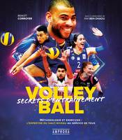 Volley-Ball, Secrets d'entraînement