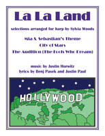La La Land, Selections Arranged for Harp