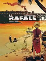 1, La Rafale - volume 1 - Les rails rouges, Les rails rouges