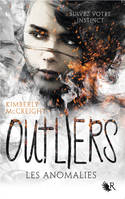 Outliers - Tome 1, Les Anomalies