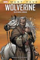 Wolverine / Old man Logan