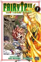 Fairy Tail - 100 Years Quest T07