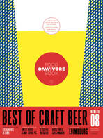 Omnivore food book, n°8, Best of Craft Beer Automne/Hiver 2017