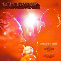 CD / Soul Of A Woman / Sharon Jones And The