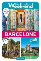 Guide Un Grand Week-end à Barcelone 2019