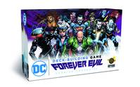 DC Comics deck-building game - Forever Evil VF