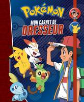 Pokémon / journal d'un dresseur