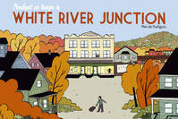 PENDANT CE TEMPS A WHITE RIVER JUNCTION