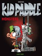 Kid Paddle., Kid Paddle / Monsters