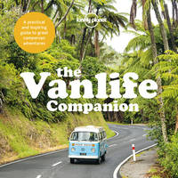 The Vanlife Companion - 1ed - Anglais