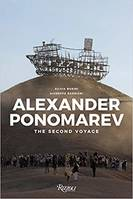 ALEXANDER PONOMAREV THE SECOND VOYAGE /ANGLAIS