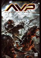 AVP, 1, Aliens vs Predator T01