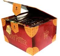 Coffret collector Harry Potter, 7 volumes