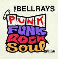 punk, funk,rock,soul volume 2