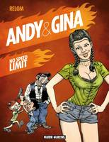 5, Andy & Gina - Tome 05 - No speed limit