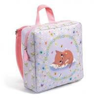 SAC A DOS MATERNELLE CHAT