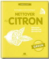Nettoyer au citron
