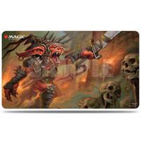 Playmat - Magic Commander Legends - V5