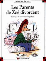 LES PARENTS DE ZOE DIVORCENT 5