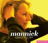 MANNICK BEST OF CD