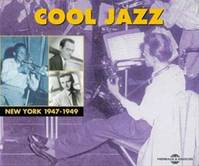 Anthologie 1945 1949 Cool Jazz Coffret Double Cd Audio