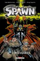 Spawn, 8, Confessions