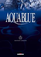 Aquablue, 11, La forteresse de sable