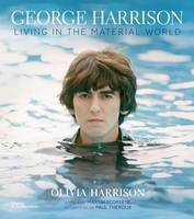 George Harrison, living in the material world