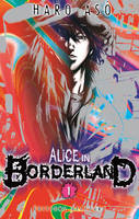 1, Alice in Borderland T01