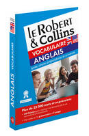 Le Robert  Collins - Vocabulaire Anglais