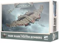T'au Air Caste - Tiger Shark Fighter-Bombers