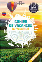 Cahier de vacances Lonely Planet - 2021