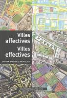 Villes affectives, villes effectives