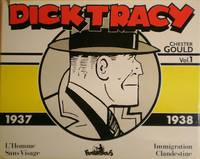 Dick Tracy, (1937-1938)