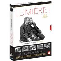 lumiere le cinema invente