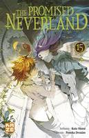 15, The Promised Neverland T15