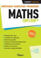 Maths, Mp, mp*