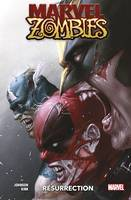 Marvel Zombies : Résurrection